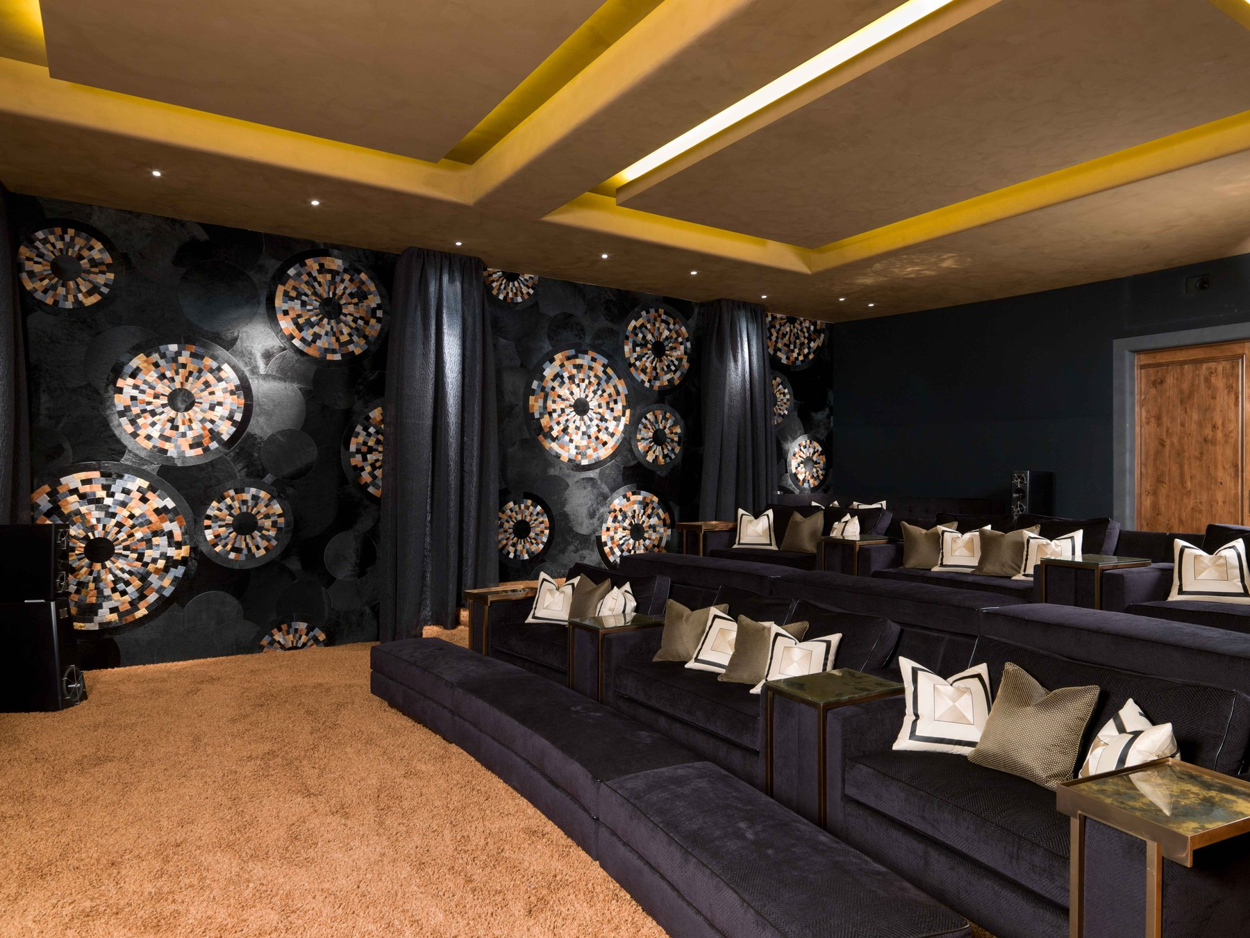 Interior Design Installation By G Force Designs