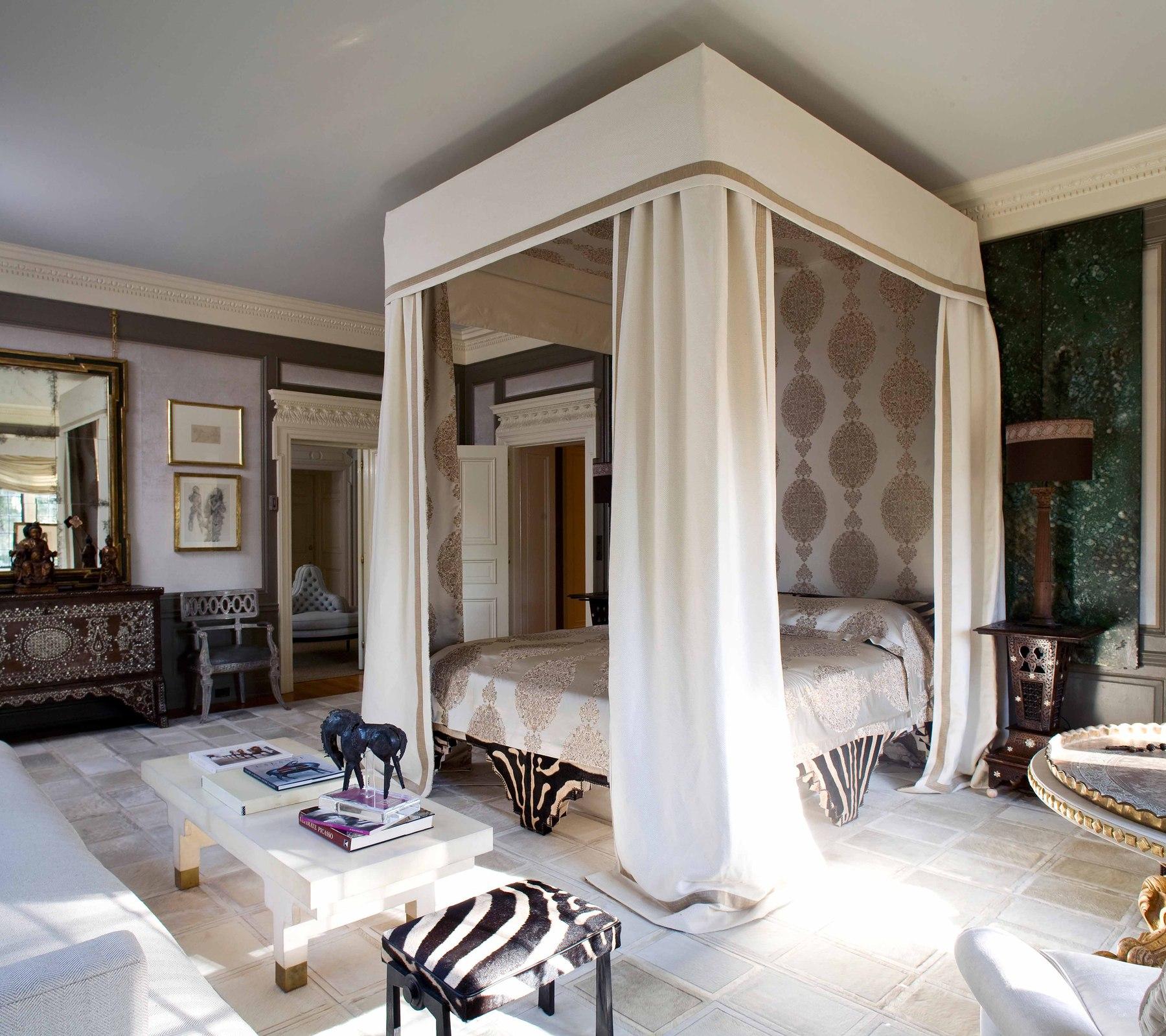 Windsor Smith Home Interior Design Installationwindsor Smith  Promenade Rug